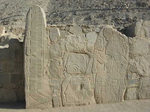 Popular Archeology - The New World's First Monumental Civilization
