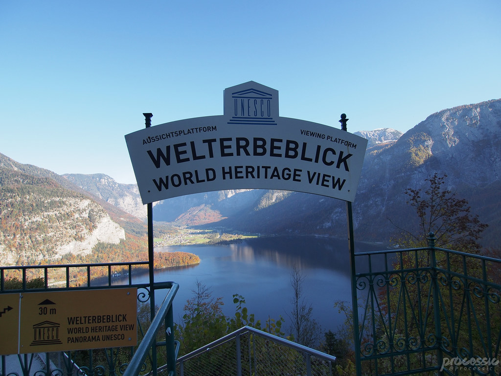 World Heritage View