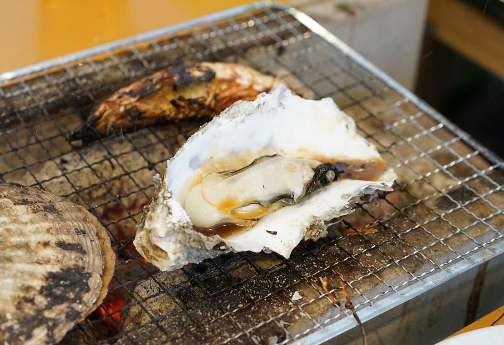 ミルキー鉄男のかき小屋 by TYCOON_牡蠣5
