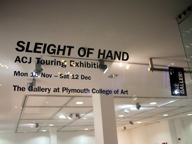 The Gallery - Plymouth College of Art - 1