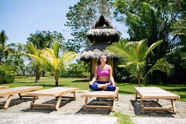benefits of meditation during yoga teacher training