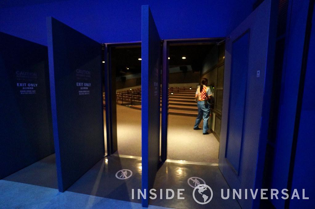 Universal Studios Japan - Animation Celebration