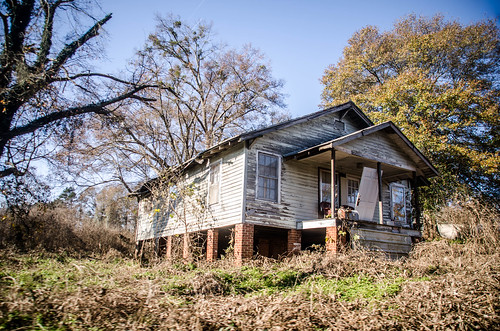 Fairmont Mill House