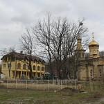 День памяти святителя Николая, архиепископа Мир Ликийских чудотворца в Адербиевке