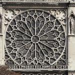 Un mandala gothique
