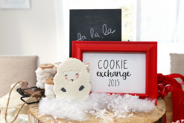 cookie exchange 2015