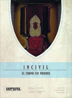 IX Incivil - El Trono Sin Nombre