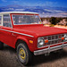FORD Bronco Sport 1966-1977 by *Ken Lane*