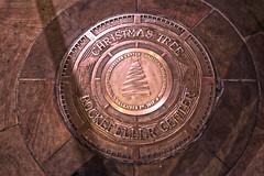Rockefeller Center - Christmas Tree