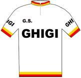 Ghigi - Giro d'Italia 1960