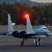 F-15C Eagle 84-0013 by Ken Middleton