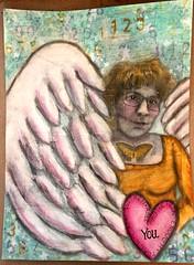 Angel - Ivy Newport