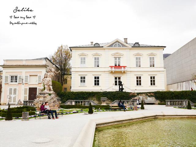 米拉貝爾花園Schloss Mirabell (21)