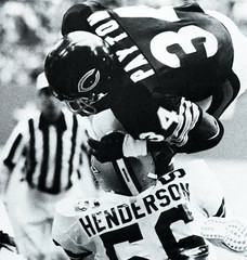 1977 NFC Divisional Playoff  Chicago Bears @ Dallas Cowboys