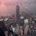 Over New York VI