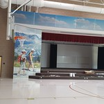 Gymnasium/Stage