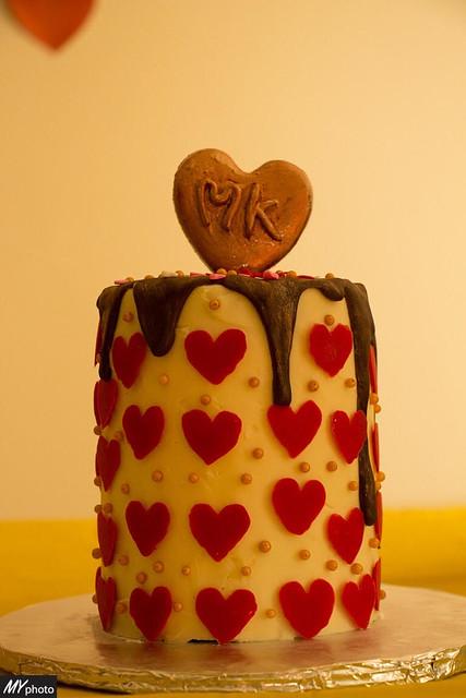 Cake by Srilatha