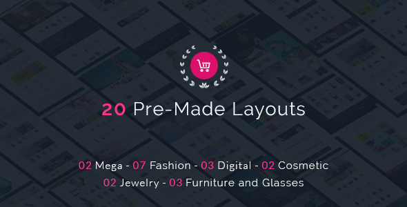 HugeShop v1.0 – Wonderful Multi Concept Responsive Prestashop Theme