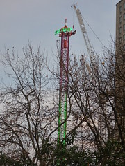 Southbank Centre's Winter Festival - Star Flyer