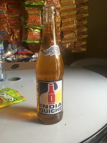 グアテマラの飲み物