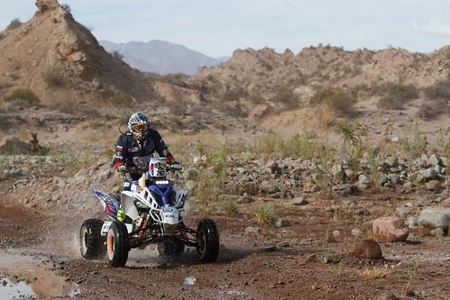 Dakar 2016 - Сергей Карякин