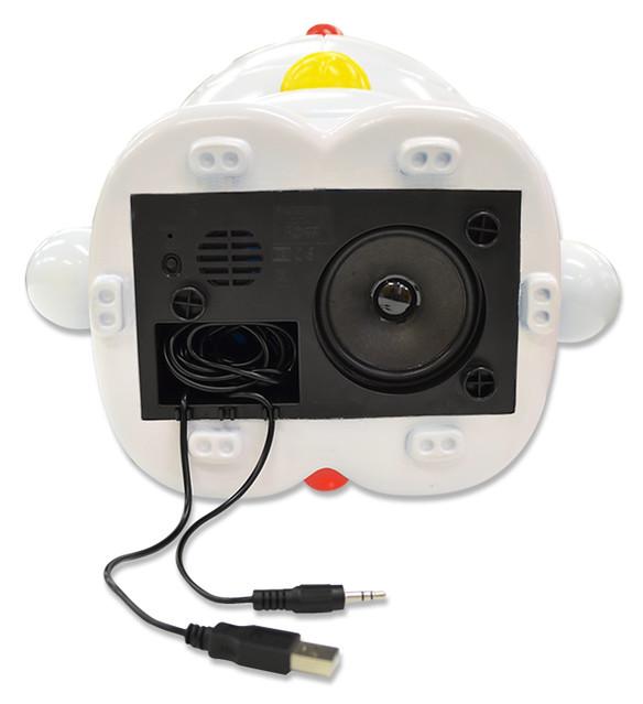 《哆啦A夢》造型 巨大音箱