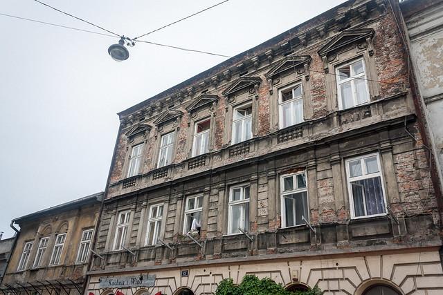 Jewish quarter, Kraków