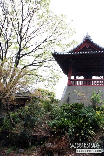 japan tokyo trip ueno park 10