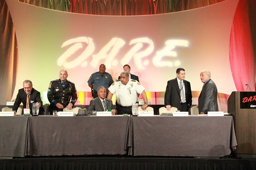 28th International D.A.R.E. Training Conference