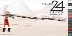 The 24 2015 Event is Coming!