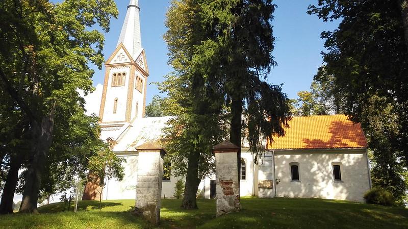 Krimuldas baznīca