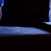 nel mio buio - in my darkness by francesco melchionda