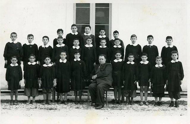 Casamassima-La Scuola Elementare Guglielmo Marconi compie ottanta anni- (1)