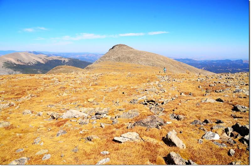 Mount Notabon