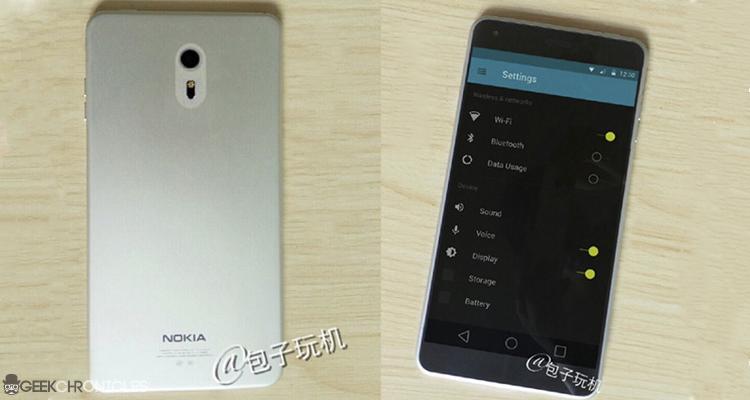 new nokia c1