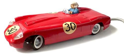 Domo Ferrari Monza