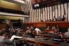 05.10.2015 e 06.10.2015 - Sessão para votação de três projetos do Executivo. by Deputado Marcelo Nilo