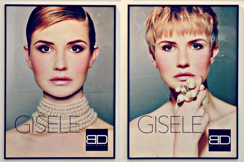 Gisele Look Presentation by Beni Durrer I www.StyleByCharlotte.com