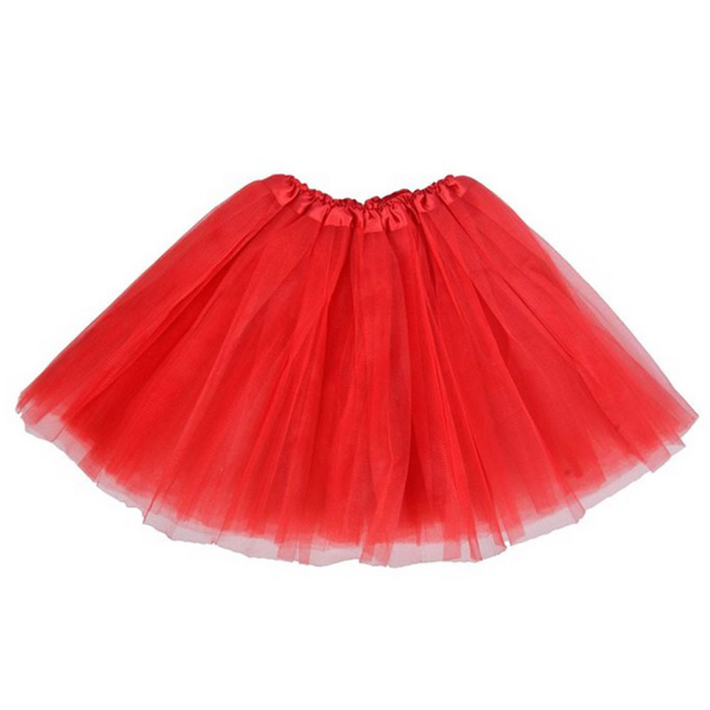 how to make a tutu skirt with elastic
