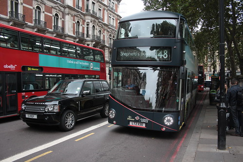 London United LT130 LTZ1130