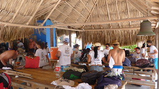 Curaçao Clean Up 2015