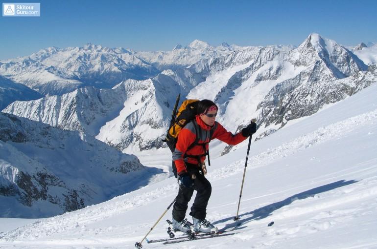 Oberaletsch je pro fajnšmekry