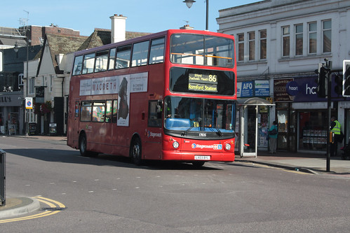 East London 17835 LX03BYL