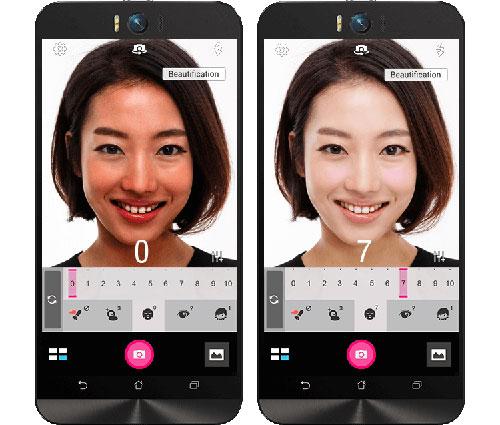 [PR] Đánh giá sơ bộ Zenfone Selfie - 93103