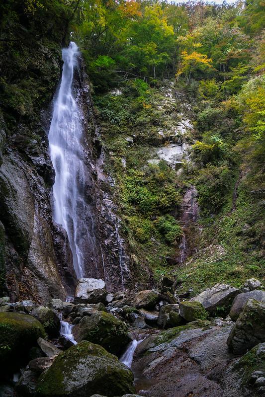 Nishi-Tanzawa 7