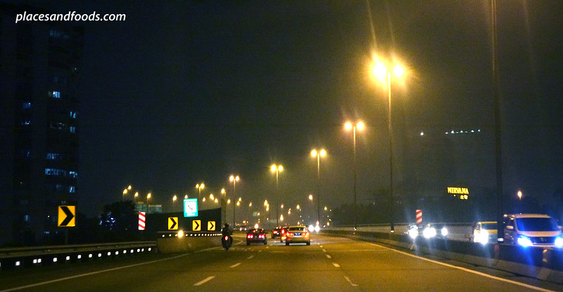 mex highway
