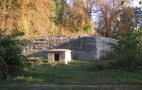 Бункер Коха — на аукціон