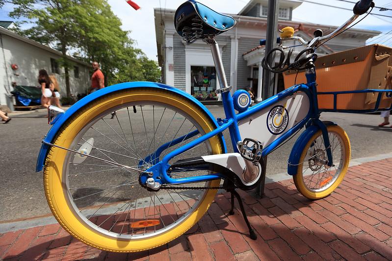 Hook Bike