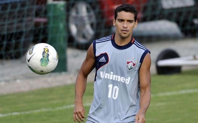 Palmeiras confirma acerto com Jean