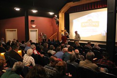 Our Hometown: Colebrook Preview Screening